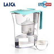 Laica MikroPLASTIK STOP UFSBE02 - Vízszűrő kancsó
