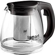 LAMART Verre LT7025 1,1 literes - Teáskanna