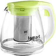 LAMART Verre LT7026 1,1 literes - Teáskanna