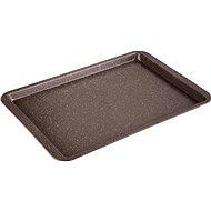 Lamart sütőtepsi 42 × 29 × 1,8 cm MARBLE LT3086 - Tepsi