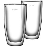 Lamart 2 db-os latte pohárkészlet 380ml VASO LT9011 - Termopohár