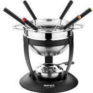 LAMART SIERS LT7031 fondue-készlet