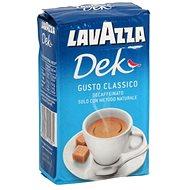 Lavazza Dek koffeinmentes őrölt kávé 250 g - Kávé
