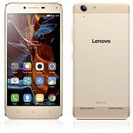 Lenovo K5 Gold - Mobiltelefon