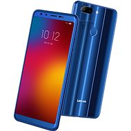Lenovo K9 4GB kék - Mobiltelefon