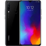 Lenovo K10 Note fekete - Mobiltelefon