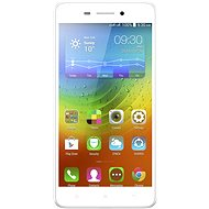 Lenovo S60 White Dual SIM - Mobile Phone