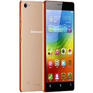 Lenovo VIBE X2 Gold - Mobile Phone