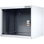 Legrand EvoLine fali kapcsolószekrény 16U, 600x450mm, 65kg, üvegajtó