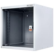 Legrand EvoLine fali kapcsolószekrény 16U, 600x600mm, 65kg, üvegajtó