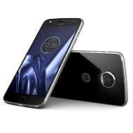 Lenovo Moto Z Play Black - Mobiltelefon