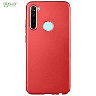 Lenuo Leshield Xiaomi Redmi Note 8, piros