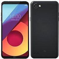 LG Q6 (M700A) Dual SIM 32GB fekete - Mobiltelefon