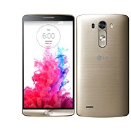 LG G3 (D855) Shine Arany 32 gigabájt - Mobiltelefon