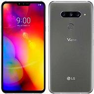 LG V40 ThinQ, szürke - Mobiltelefon