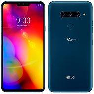 LG V40 ThinQ, kék - Mobiltelefon