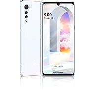 LG Velvet fehér - Mobiltelefon