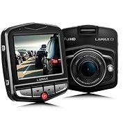 LAMAX Drive C3 - Autós kamera