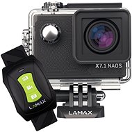 LAMAX X7.1 Naos - Akciókamera