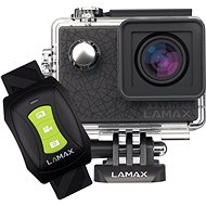 LAMAX X3.1 Atlas - Akciókamera