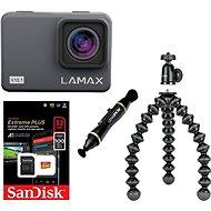 LAMAX X10.1 + Alza Photo Video Starter Kit 2019 - Akciókamera