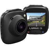 LAMAX C6 - Autós kamera