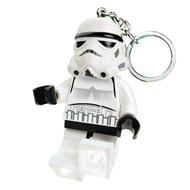 LEGO Star Wars - Stormtrooper - Zseblámpa kulcstartó