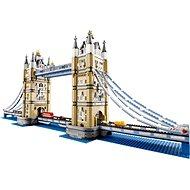 LEGO Creator 10214 Tower Bridge - Építőjáték