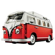 LEGO Exclusives 10220 Volkswagen T1 Camper Van - LEGO építőjáték