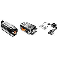 LEGO Technic 8293 Power Functions Motor készlet - Építőjáték