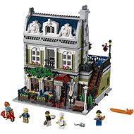 LEGO Creator 10243 Parisian Restaurant - Párizsi étterem - Építőjáték