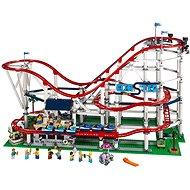 LEGO Creator Expert 10261 Hullámvasút - Építőjáték