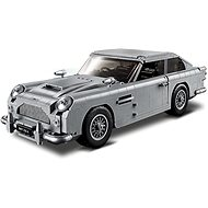LEGO Creator Expert 10262 James Bond™ Aston Martin DB5 - LEGO