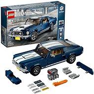 LEGO Creator Expert 10265 Ford Mustang - Építőjáték