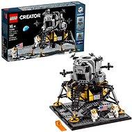 LEGO Creator Expert 10266 NASA Apollo 11 Holdkomp - LEGO építőjáték