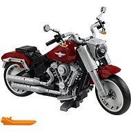 LEGO Creator Expert 10269 Harley-Davidson® Fat Boy® - LEGO