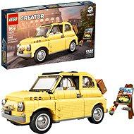 LEGO® Creator Expert 10271 Fiat 500 - LEGO