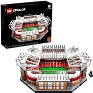 LEGO Creator Expert 10272 Old Trafford - Manchester United stadion - LEGO