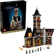 LEGO Creator 10273 Kísértetkastély - LEGO