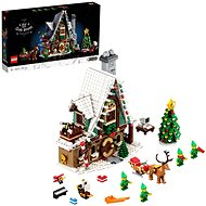 LEGO Creator 10275 Manó klubház - LEGO