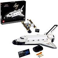 LEGO® 10283 A NASA Discovery űrsiklója - LEGO