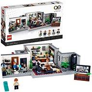 LEGO® Creator Expert 10291 Queer Eye – A Csodaötös - LEGO