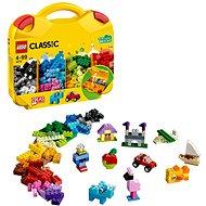 LEGO Classic 10713 - Kreatív játékbőrönd - LEGO