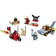 LEGO Juniors 10739 Cápatámadás - Építőjáték