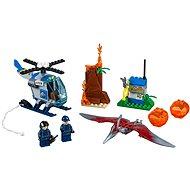 LEGO Juniors 10756 Pteranodon szökés - Építőjáték