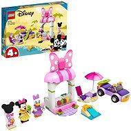 LEGO®   Disney Mickey and Friends 10773 Minnie egér fagylaltozója - LEGO
