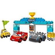 LEGO DUPLO Verdák TM 10857 Szelep kupa verseny - Építőjáték
