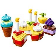 LEGO DUPLO 10862 - Kezdőkészletek Első ünneplésem - Építőjáték