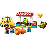 LEGO DUPLO 10867 Város Farmerek piaca