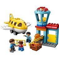 LEGO DUPLO 10871 - Város Repülőtér - LEGO építőjáték